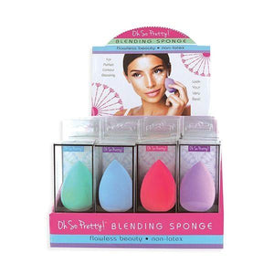 Oh So Pretty Make-Up Blending Sponge