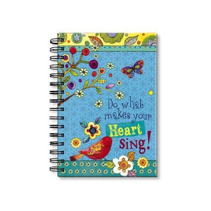 Spiral Bound Journal - Love - The Candle Shack