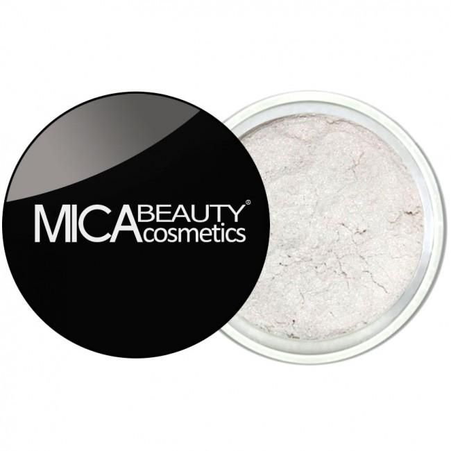 Loose Mineral Eyeshadow - Arctic White