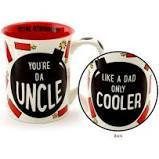 Uncle Mug My Name is Mud - The Candle Shack