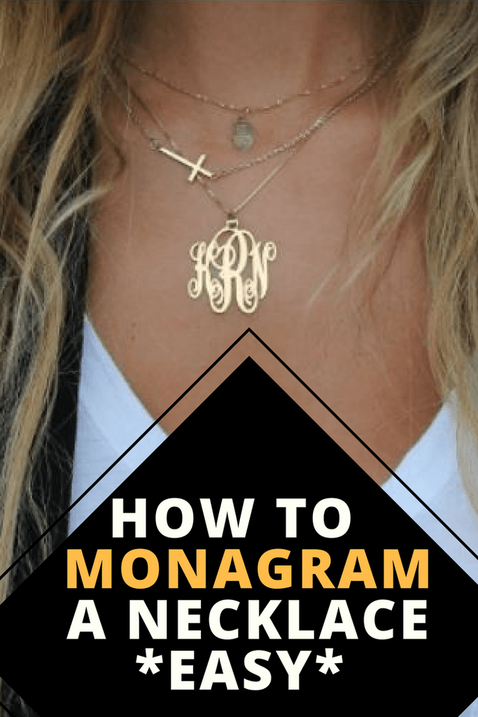 monogram-ideas
