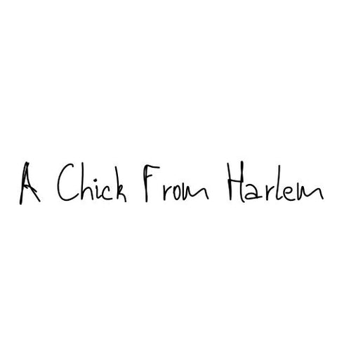 a-chick-from-harlem