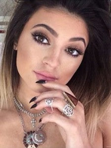 Kylie Jenner Accessories