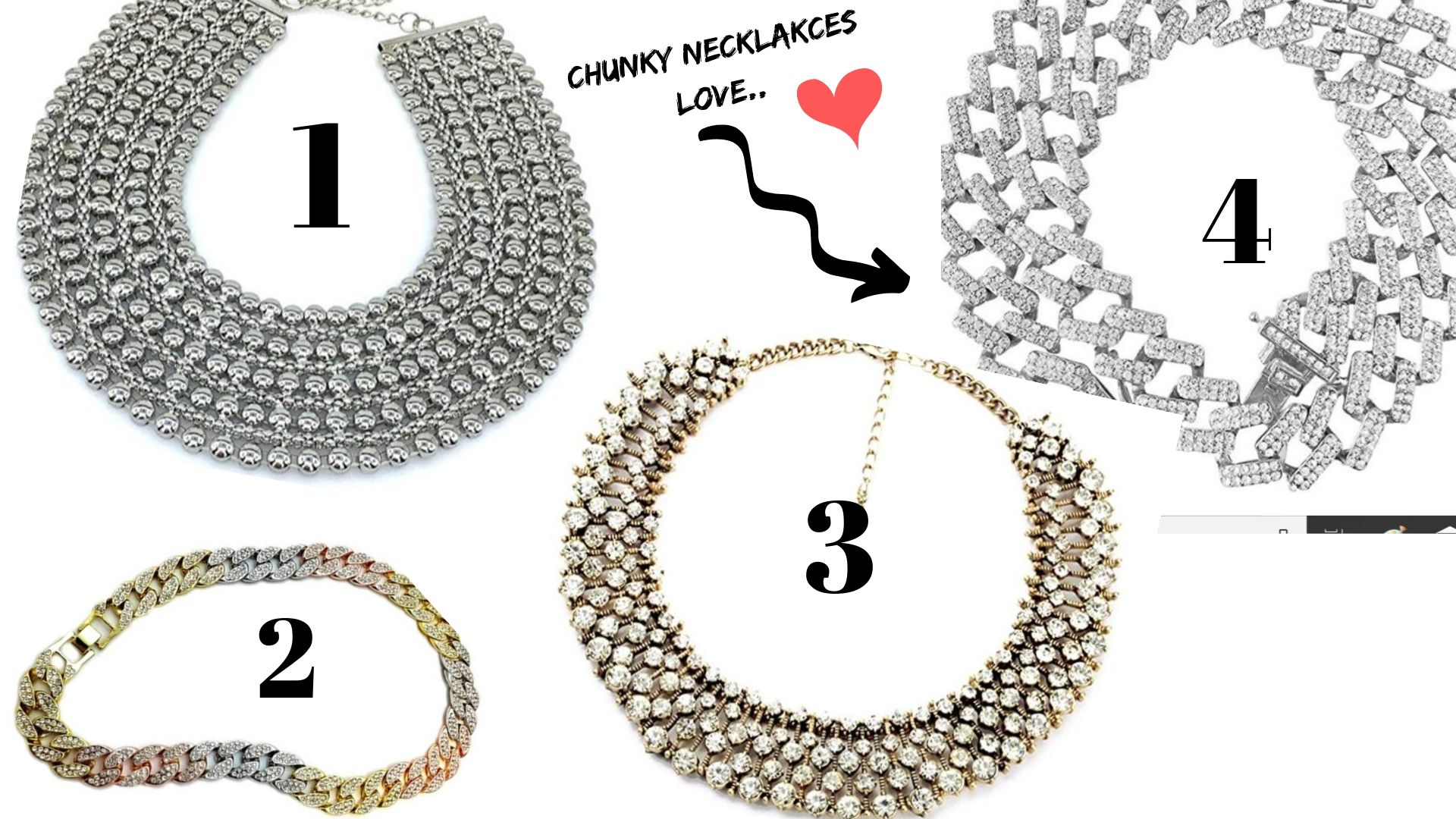 chunky-statement-necklaces-trend