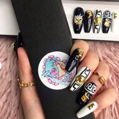 egyptian-press-on-nails
