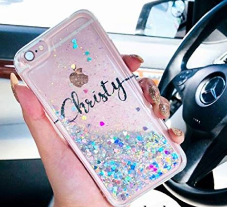 personalized-phone-case-glitter