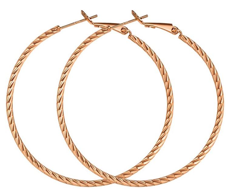 rose-gold-hoop-earrings