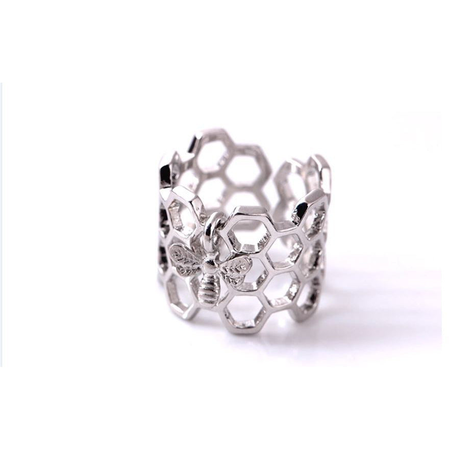BEE RING - BUZZED - Itgirl Accessories Store