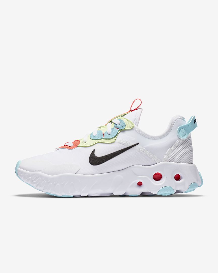 Nike React Art3mis