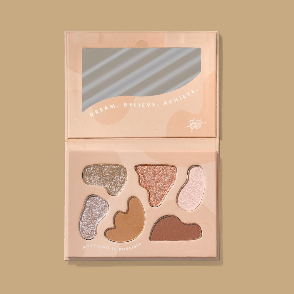 Day Dream Believer Eye Shadow Set