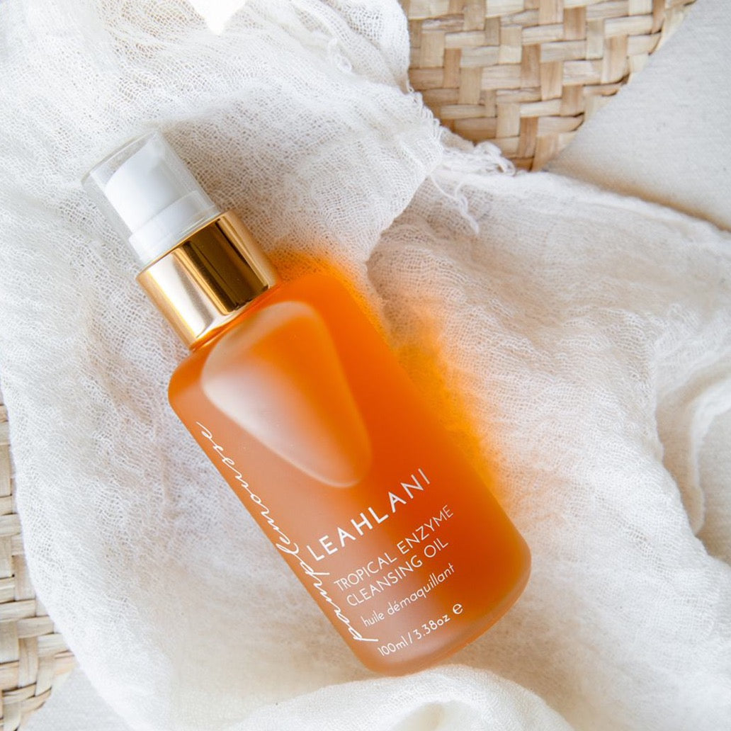 Pamplemousse Cleansing Oil