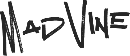 mad vine site logo