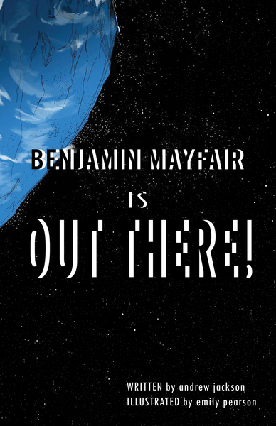 Benjamin Mayfair is Out There!