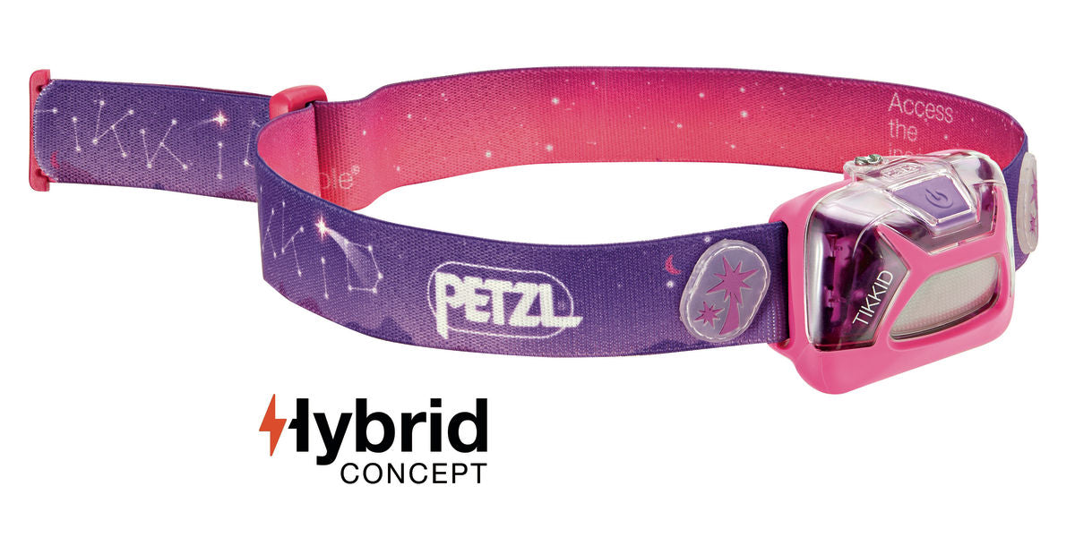 PETZL TIKKID Child Headlamp