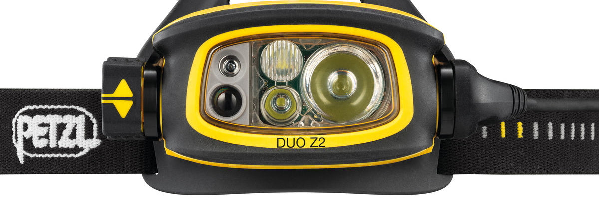 PETZL DUO Headlamp