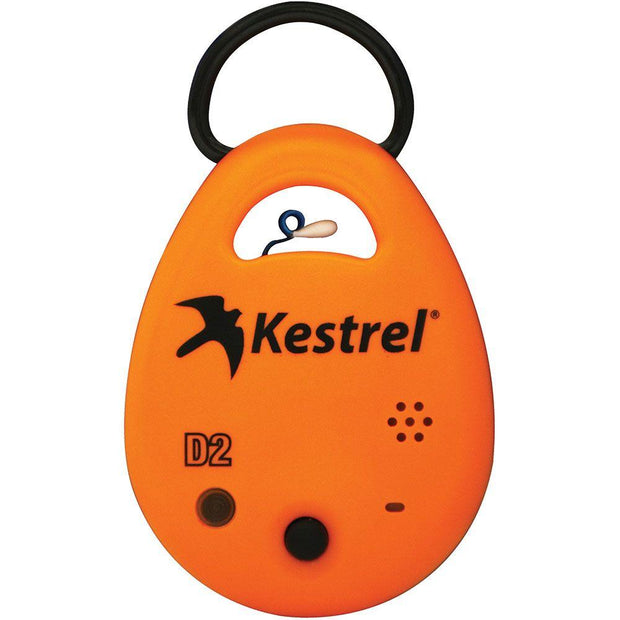 Kestrel DROP D2 Wireless Temperature & Humidity Data Logger for iOS & Android - ExtremeMeters.com
