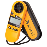 Kestrel 2500 Handheld Weather meter - ExtremeMeters.com