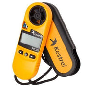 Kestrel 3000HS Heat Stress Meter in Orange
