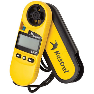 Kestrel 3500 Handheld Weather Meter