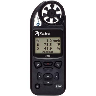Kestrel 5000 Pocket Weather Meter - ExtremeMeters.com