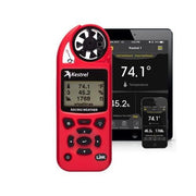 Kestrel 5100 Racing Weather Meter - ExtremeMeters.com