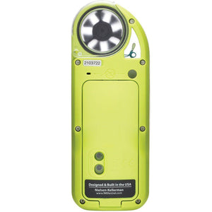 Kestrel 5200 Professional Environmental Meter (HVAC CFM, Construction) - ExtremeMeters.com