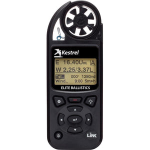 Kestrel 5700 Elite Weather Meter with Applied Ballistics - ExtremeMeters.com