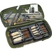 Realtree Xtra 32 Piece Universal Rod Cleaning System for Rifles, Shotguns & Pistols - ExtremeMeters.com