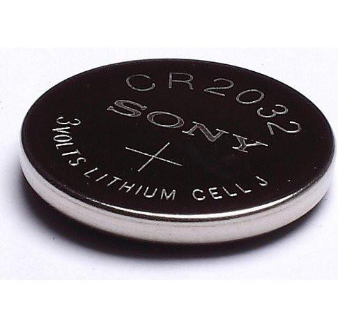 Sony 1000-3500 Replacement Battery (CR2032 Lithium Metal) - ExtremeMeters.com