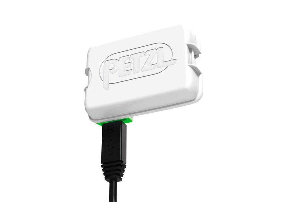 PETZL ACCU SWIFT RL Rechargeble Battery