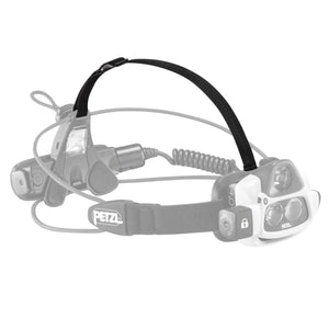 NAO® + headlamp head strap