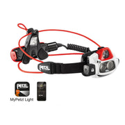 NAO® + Ultra-powerful, multi-beam, rechargeable & programmable headlamp