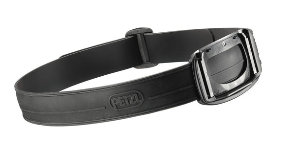 PETZL Rubber Helmet Headband for PIXA Headlamps