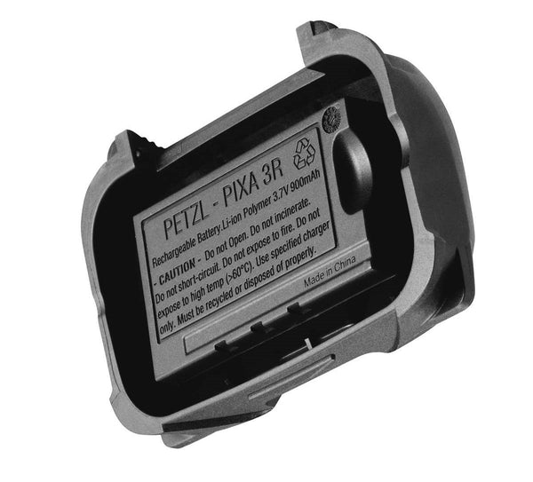 PETZL Rechargeable battery for PIXA 3R Headlamp