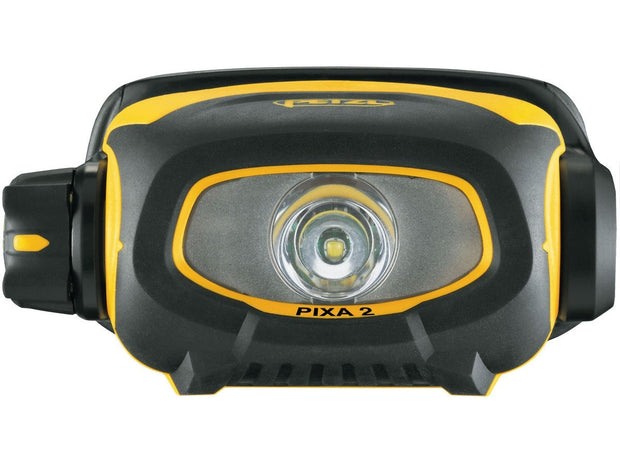 PETZL PIXA 2 (HAZLOC) Rugged Proximity Headlamp with Constant Lighting | 80 LM