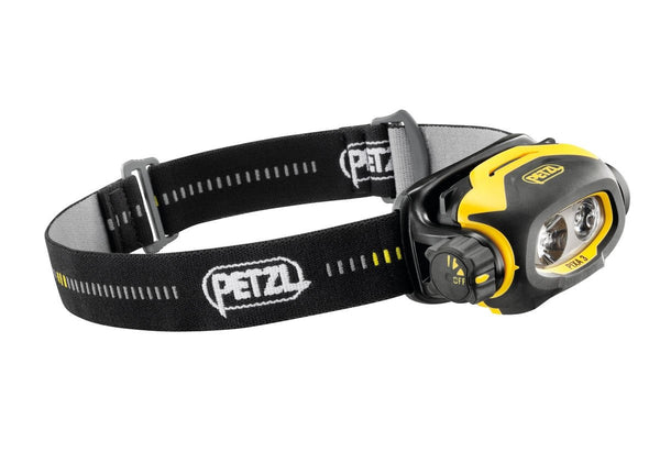 Petzl Pixa E78CHB 2UL Headlamp full view