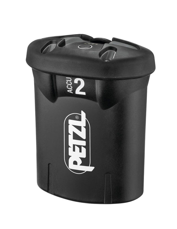 PETZL ACCU 2  Rechargeable battery for DUO S headlamp