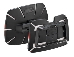 PETZL PRO ADAPT accessory for mounting a DUO headlamp on any type of helmet