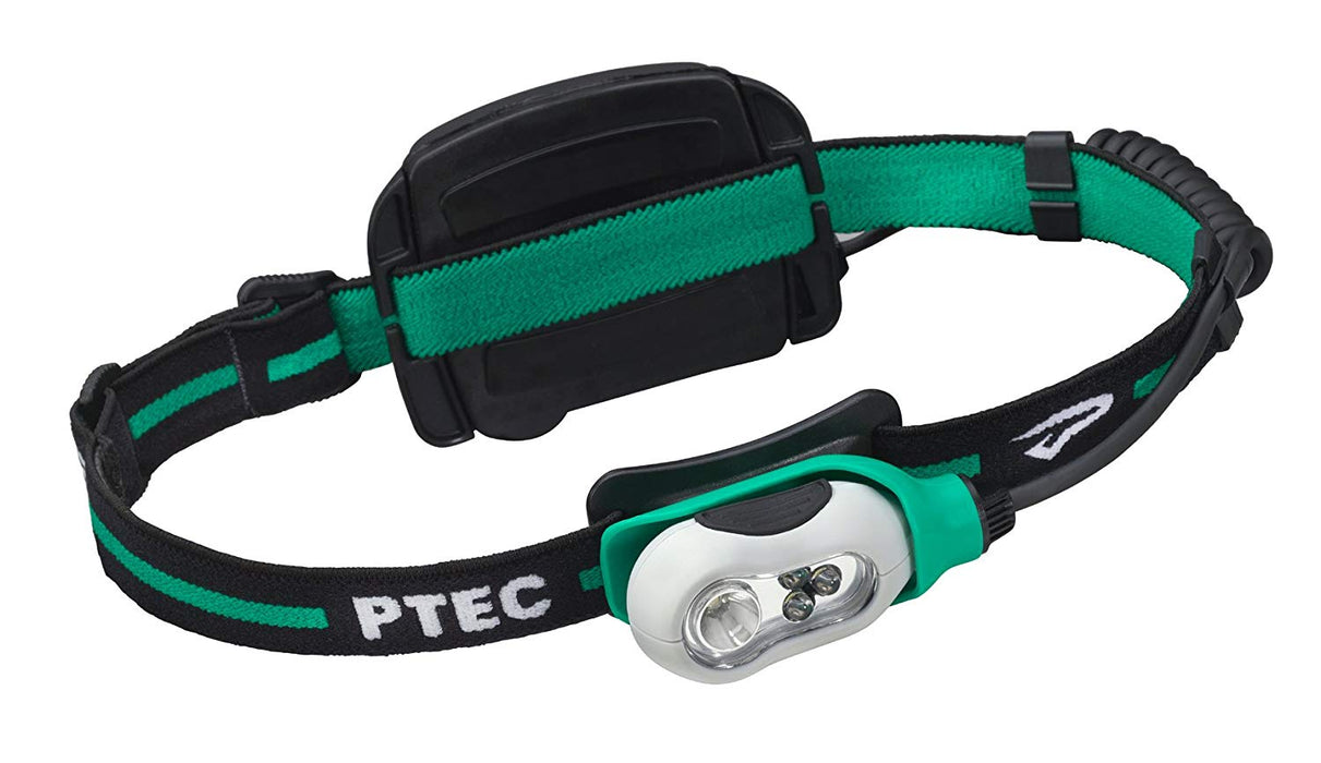 Princeton Tec REMIX PLUS Headlamp | 165 Lumens