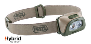 PETZL TACTIKKA + Headlamp | 350 LM