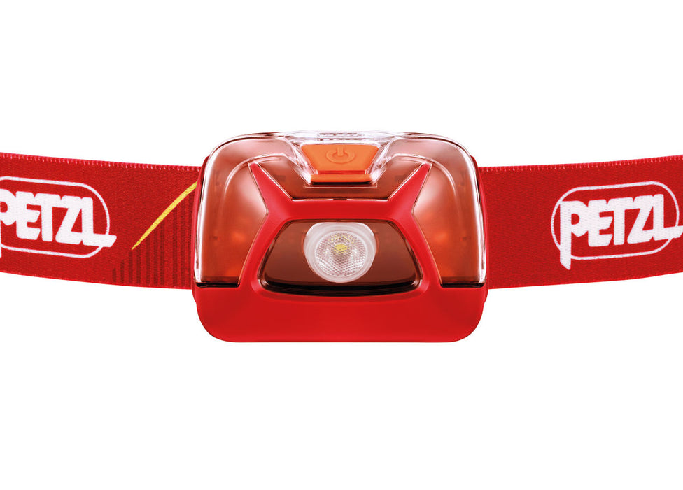 PETZL TIKKINA Simple, Compact Headlamp | 250 LM