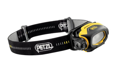 PETZL PIXA® 1 (HAZLOC) Rugged Proximity Headlamp with Constant Lighting | 60 LM