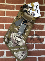 Osage River Tactical Christmas Stocking with MOLLE Webbing