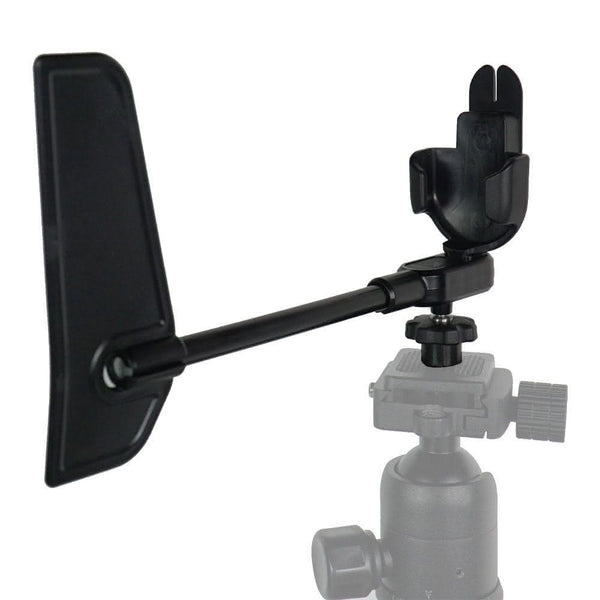 Kestrel Basic Rotating Vane Mount & Pouch for Kestrel Basic Meters