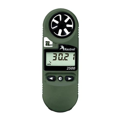 Kestrel 2500NV Pocket Meter
