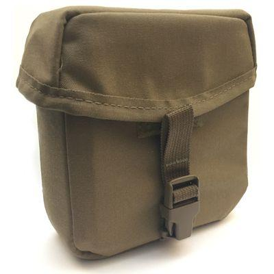 MOLLE compatible Pouch by Mystery Ranch - Fits Kestrel + Rangefinder - ExtremeMeters.com