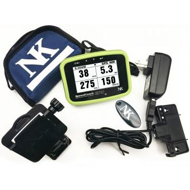 NK SpeedCoach SUP 2 Stand Up Paddle Board Performance Monitor - ExtremeMeters.com