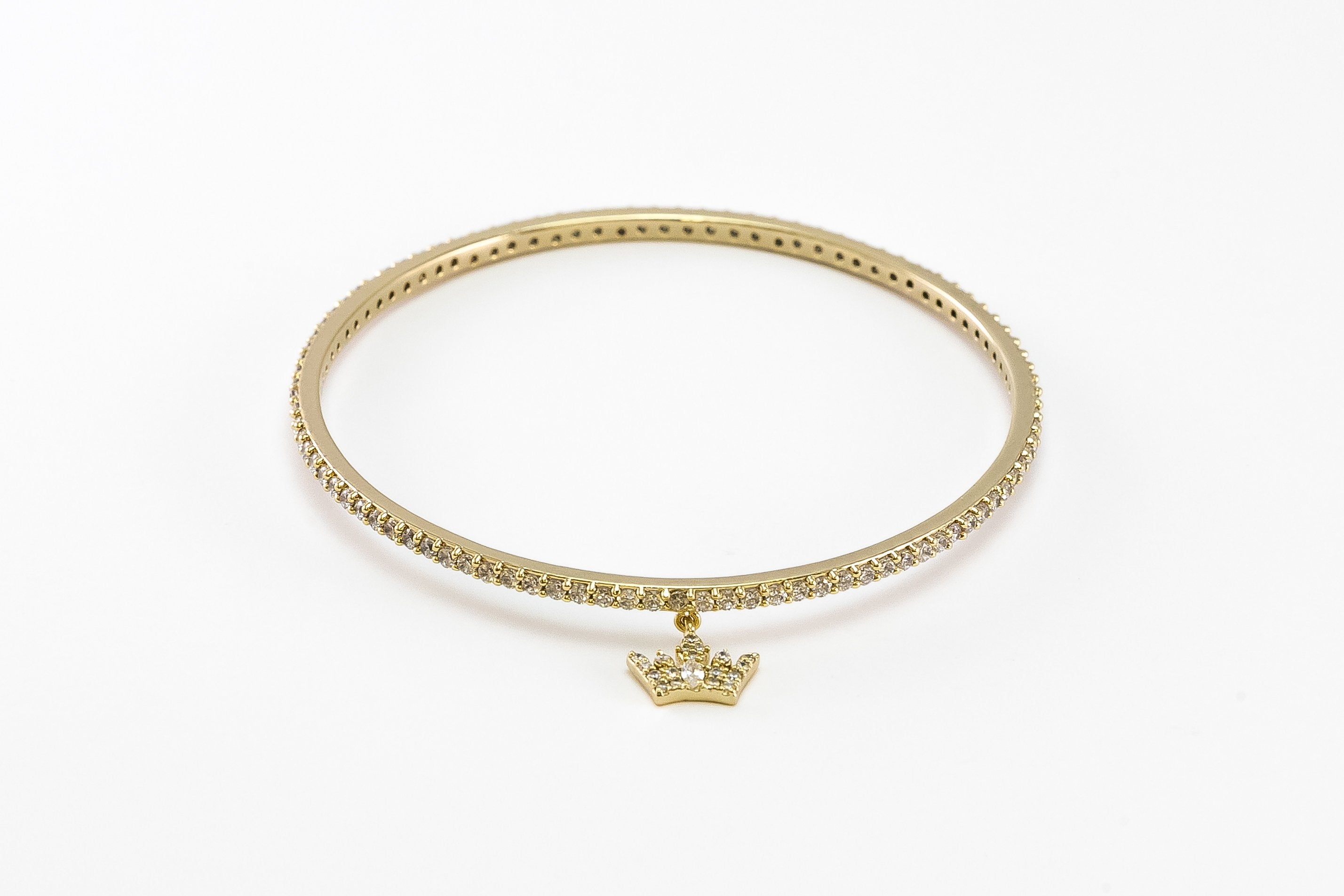 Grace Collection Bangle