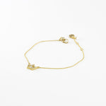 Load image into Gallery viewer, Grace Collection Clasp Bracelet