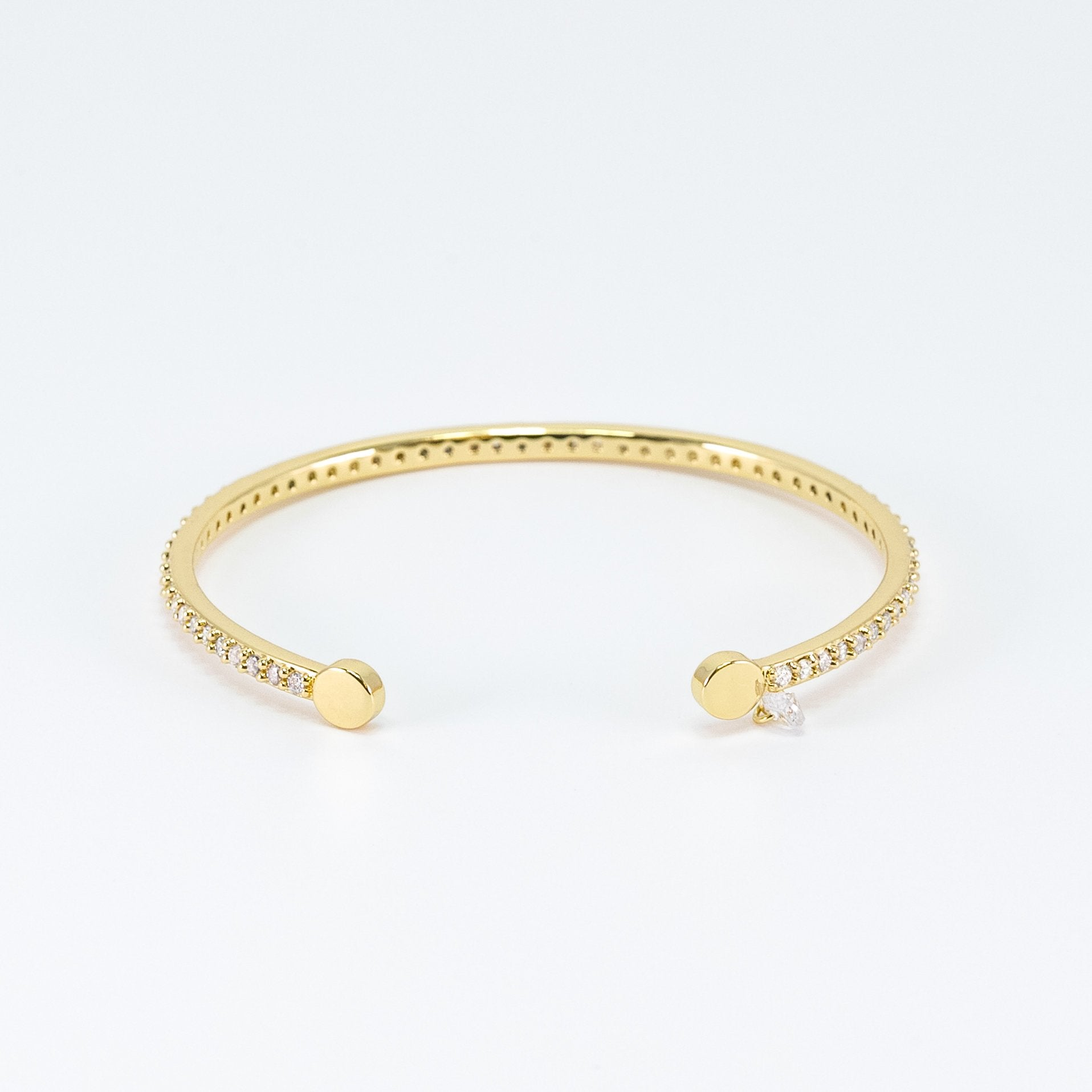 Luxe Collection Cuff